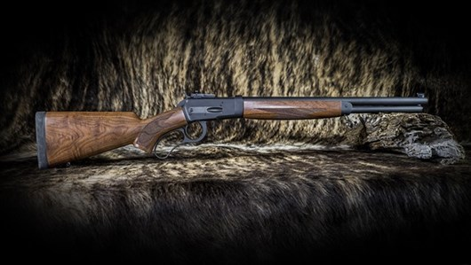 Big Horn Armory model 89 Carbine