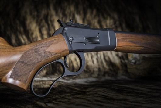 Model 89 - 500 S&W